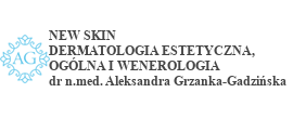 Dermatolog w Bydgoszczy, dr. n.med. Aleksandra Grzanka-Gadzińska